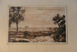 Albenga Panorama Visto Da S Martino PRIMI 900                      --0694--- - Savona