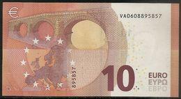 2014-NUEVO BILLETE DE 10 EUROS-SIN CIRCULAR-V001C4 - - EURO