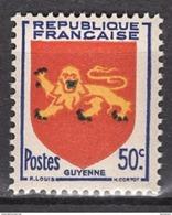 FRANCE 1949 - Y.T. N° 835 - NEUF** - Unused Stamps