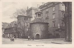 ALTE  AK   PRAG / Tschech.  - Kapla Sv. Krize -  Ca. 1915 - Czech Republic