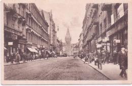 ALTE  AK   PRAG / Tschech.  - Jindrisska Ulica -  Ca. 1915 - Czech Republic