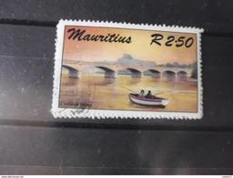 ILE MAURICE  N°669 - Maurice (1968-...)