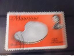 ILE MAURICE  YVERT N°338 - Maurice (1968-...)