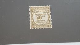 LOT 375460 TIMBRE DE FRANCE NEUF* N°46 VALEUR 14,5 EUROS - Taxes