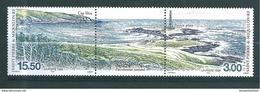 Timbres De St Pierre Et Miquelon  De 1998  N°681/82   Neufs ** Parfait Prix De La Poste - St.Pierre & Miquelon