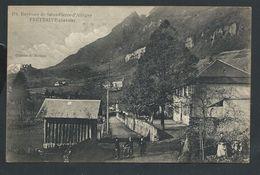 +++ CPA - France 73 - FRETERIVE - Savoie - Environs De St Pierre D' Albigny   // - Chambery