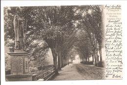 Coesfeld. Partie Vor Dem Walken-Brücken-Thor - Coesfeld