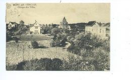 Mont De L'Enclus Groupe Des Villas - Mont-de-l'Enclus