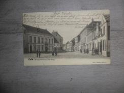 Zele  :  Hoogpoortstraat - Zele
