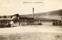 DELUZ - La Papeterie - France