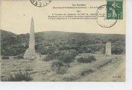 Environs De SAINT GERMAIN DE CALBERTE - Col De Fonmort - France