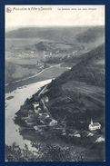 Vresse Sur Semois. La Semois Entre Les Villages De Mouzaive Et Alle Sur Semois. 1912 - Vresse-sur-Semois