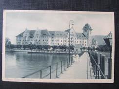 AK LOCHAU Ca.1920 / D*28430 - Lochau