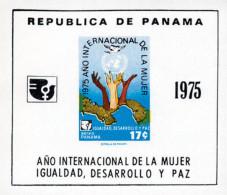 Ref. 151092 * NEW *  - PANAMA . 1975. INTERNATIONAL WOMEN'S YEAR. AÑO INTERNACIONAL DE LA MUJER - Panama