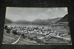 311- Ennetbürgen Am Vierwaldstättersee - 1959 - NW Nidwalden