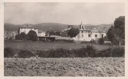 04 CRUIS      Le Vieux Château Et La Montagne De Lure   PLAN 1949 PAS COURANT - Otros Municipios
