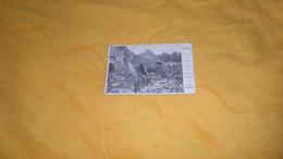 CARTE POSTALE ANCIENNE NON CIRCULEE DATE ?. / EXPLOSION A L'USINE A GAZ GENEVE LE 23 AOUT 1909. - GE Genève