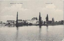 LES MAILLYS Le Port - France