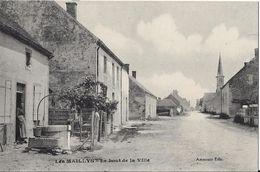LES MAILLYS Le Bout De La Ville - Autres Communes