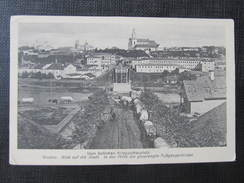 AK GRODNO 1917  Feldpost /// D*28465 - Weißrussland