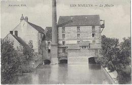 LES MAILLYS Le Moulin - France