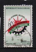 Madagascar 1999, Military Academie, Minr 2335, Vfu - Madagascar (1960-...)