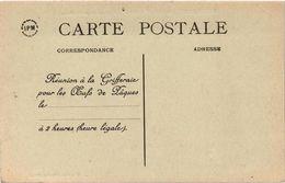 ECHEMIRE Par BAUGE (49) Le Château De La Grifferaie - Très Très Rare - Carte Faite Pour Pâques - Other Municipalities