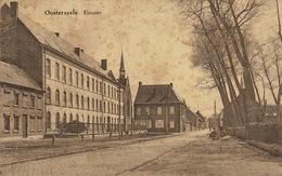 Carte Postale Oosterzeele Klooster - Oosterzele