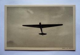 PLANEUR DE TOURISME AVIA 40 - Amicale Du Vol à Voile Français - 1946-....: Moderne