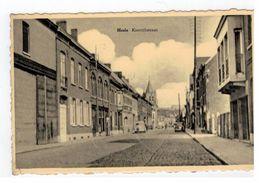 Heule   Kortrijkstraat - Kortrijk