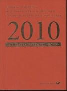 BRD MiNr 2768-2834, Gestempelt, In Jahressammlung Der Dt. Post 18/2010 - Gebruikt