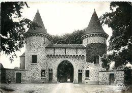 PIE 17-FL-9043 : VALLEE DE LA BENAIZE.  CHATEAU DE LAS CROUX - Frankrijk