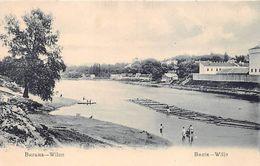 Wilno Lithuania - Wilje - Lithuania