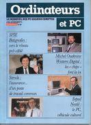 Ordinateurs Et PC - N°420, Avril 1987 - Informatique