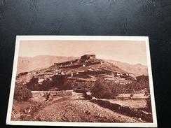 AURES Tifelfel - L'ALGERIE CENTENAIRE En 1930 - Andere Steden