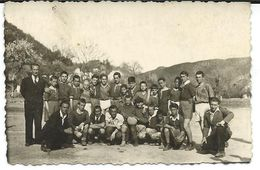SMALL PHOTO - Bosnia And Herzegovina. Gorazde - Football Team.RARE - Altri