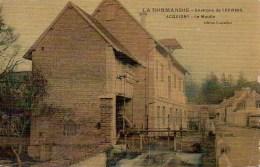 27 ACQUIGNY  Le Moulin - Acquigny