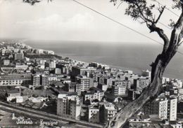 Salerno - Torrione - Salerno