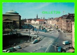 COPENHAGUE, DANEMARK -  VIEW OF GAMMEL STRAND - TRAVEL IN 1973 - - Danemark