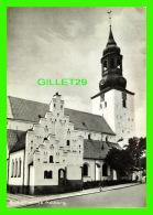 AALBORG, DANEMARK - BUDOLFI KIRKE - ANIMATED - - Danemark
