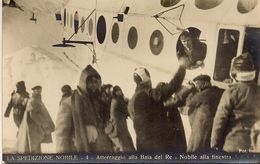 Aviation - Umberto Nobile à Bord Du Dirigeable Norge. - 1919-1938: Entre Guerres