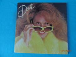 DALIDA DALI POUR TE DIRE QUE JE T AIME 1984 DISQUE 33 TOURS ORLANDO - Disco & Pop