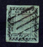 GUYANA BRITISH N.29 US - British Guiana (...-1966)