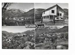 REGNANO VIAGGIATA  FG - Reggio Emilia