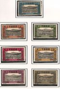 TOGO Scott J9-21  Yvert Taxe 9-21 (13) * Cote 12$ - Togo (1914-1960)