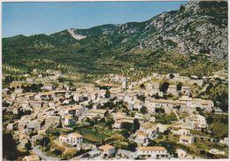 Alpes De  Haute  Provence :  VOLX : Vue  Aérienne  1974 - Frankreich
