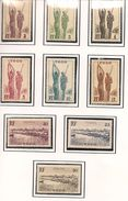 TOGO Scott 270-295 Sauf 294  Yvert 182-207 Sauf 206 (25) * Cote 14$ - Togo (1914-1960)