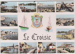 Loire Atlantique :  LE CROISIC : Vues - Le Croisic