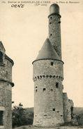 BONVOULOIR_BAGNOLES DE L ORNE(PHARE) - Bagnoles De L'Orne
