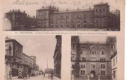 Mulhouse - Caserne Lefévre ( Ancienne Caserne Du 112e Régiment Allemand D' Infanterie), 1919 - Mulhouse